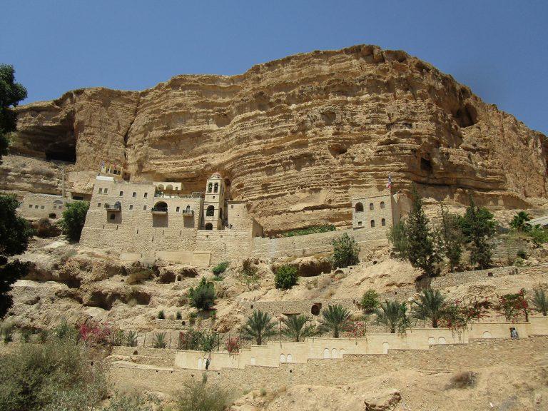 St George Monastery_klein
